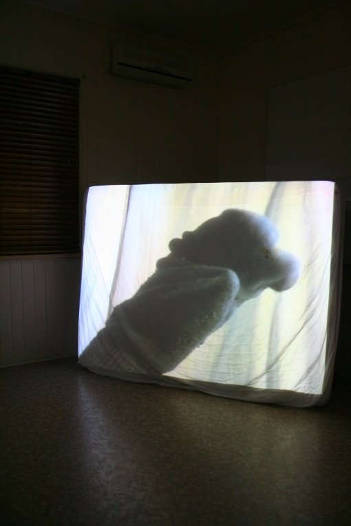 'Acoustic and luminous effects' Joe Breikers